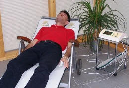 Magnetfeldtherapie, Magnetfeld, Resonanz, MFT, Magnet, Therapie, Manfred, Pammer, Resonanztherapie, pulsierend